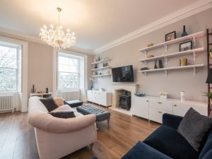 Primary image for Clarendon Crescent, West End