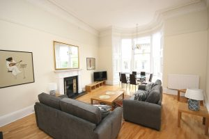 Primary image for Drumsheugh Place, West End