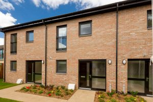 Primary image for Paterson Place, Craigmillar