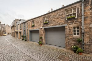 Primary image for Atholl Crescent Lane, West End