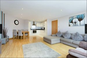 Primary image for Heron Place, Granton
