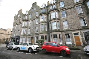 Primary image for Argyle Park Terrace, Marchmont