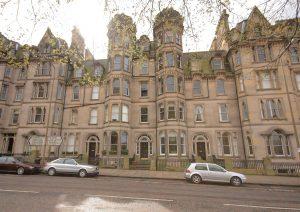 Primary image for Castle Terrace, City Centre