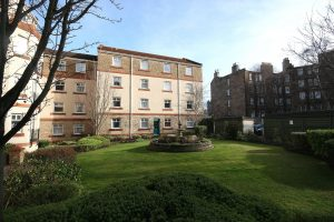 Primary image for Sinclair Gardens, Gorgie