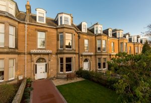 Primary image for Garscube Terrace, Murrayfield