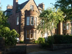 Primary image for Dirleton Avenue, North Berwick