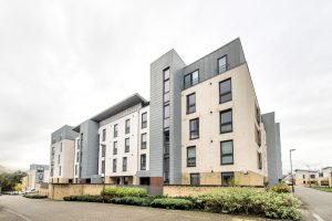 Primary image for Kimmerghame Terrace, Fettes