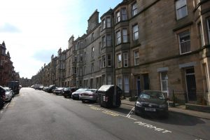 Primary image for Montpelier Park, Bruntsfield